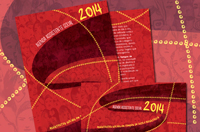 Agenda Assistente Social 2014 será vendida a partir de janeiro