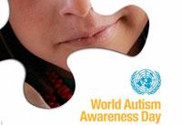 Serviço Social se une à Semana de Conscientização do Autismo