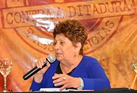Mesa histórica reúne assistentes sociais que enfrentaram a ditadura