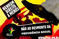 Assistentes sociais defendem a ampliação do acesso à previdência