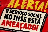 Conjunto CFESS-CRESS está na luta em defesa do Serviço Social do INSS
