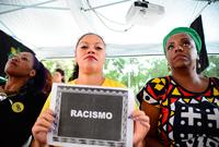 Campanha Assistentes Sociais no Combate ao Racismo ganha as ruas!