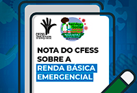 Renda Básica Emergencial: paga logo, Bolsonaro!