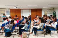 CFESS e CRESS debatem estratégias para fortalecimento da categoria nos estados e Distrito Federal