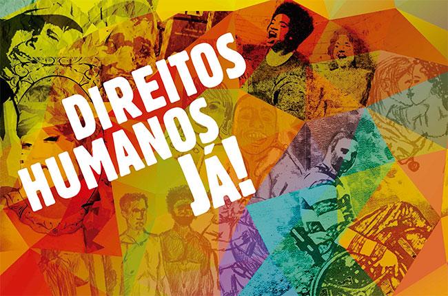 Imagem ilustrativa para o CFESS Manifesta das Conferências Conjuntas de Direitos Humanos