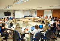 Gestão 2014-2017 realiza último pleno no CFESS