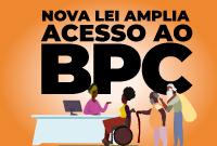 Boa notícia: nova lei amplia acesso ao BPC