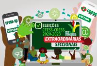 Atenção: Eleições Extraordinárias para Seccionais da Paraíba e São Paulo