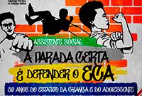 ECA 30 anos: o que pensam os movimentos sociais e adolescentes?