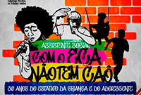ECA 30 anos e Serviço Social: uma história de luta pelos direitos de crianças e adolescentes