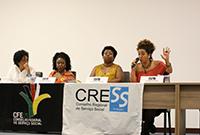 Racistas não passarão: assistentes sociais no combate ao racismo!
