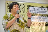 Vitória: PUC-SP revoga decisão que aplicava sanção à professora Beatriz Abramides