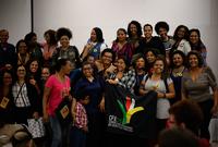 Encontro Nacional do Conjunto CFESS- CRESS reafirma: assistentes sociais estão na luta contra o racismo!