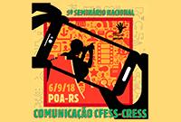 Comunicação também é assunto para assistente social
