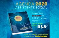 CFESS lança a Agenda Assistente Social 2020