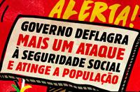 CFESS repudia medida do governo que altera a Lei Orgânica da Assistência Social