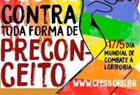 Em vídeo, CFESS contesta decisão judicial que abre precedentes para terapias de reorientação sexual
