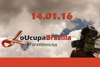 Em defesa da Luta antimanicomial, CFESS convoca: participe do ato '(L)ocupa Brasília!'