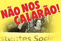 Nota de apoio e solidariedade à ex-conselheira Erlenia Sobral