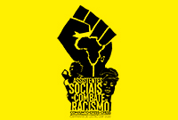 Assistentes sociais no combate ao racismo!