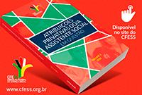 CFESS lança nova publicação para a categoria