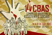 Estudantes poderão se inscrever no 14º CBAS a partir do dia 10