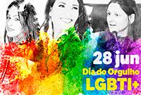 Serviço Social celebra o Dia Internacional do Orgulho LGBTI+