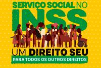 Sem Serviço Social no INSS, quem perde é você! Sabe por quê?