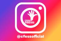 CFESS agora está no Instagram!