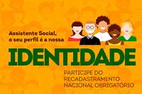 Recadastramento nacional obrigatório de assistentes sociais começa em 1º de março de 2016