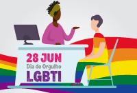 Defesa dos direitos de pessoas LGBTI também é assunto para assistente social