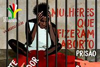 Hoje é o Dia Latino-Americano e Caribenho pela Descriminalização e Legalização do Aborto, 28 de setembro