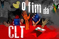 CFESS lança manifesto sobre a contrarreforma trabalhista