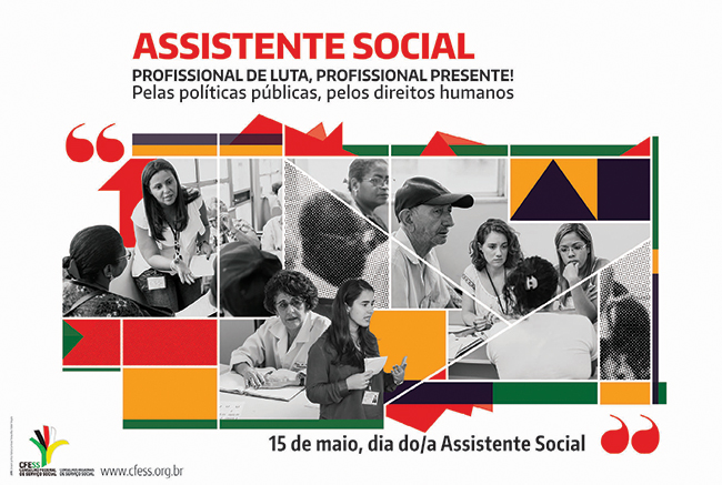 Dia do/a Assistente Social