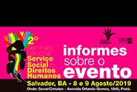 Seminário sobre Serviço Social e Direitos Humanos será transmitido pela internet