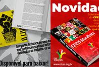 CFESS lança novas publicações para a categoria