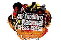 Arte de Arthur Bispo no Serviço Social emociona participantes do 45º Encontro Nacional