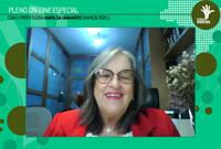 Marilda Iamamoto ensina: 'é preciso retomar a práxis da resistência'