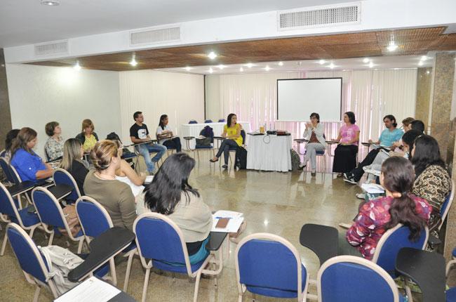 Grupo de Trabalho se reuniu neste sábado em Brasília