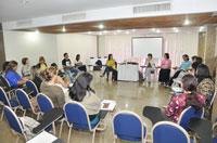 Conjunto CFESS-CRESS debate novas estratégias na luta pela formação com qualidade
