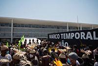 Serviço Social defende os direitos dos povos indígenas no Brasil