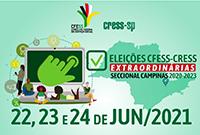 Assistente social de Campinas e região: participe das eleições para a Seccional