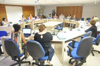 Começa o primeiro Conselho Pleno do CFESS em 2016