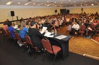 Seminário de Sigilo Profissional reflete sobre os desafios no trabalho de assistentes sociais