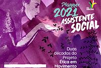 Especial Agenda 2021 Assistente Social: baixe o material!