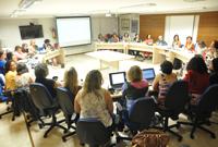 CFESS realiza o Conselho Pleno de Transição