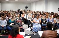 Drogas e saúde mental: seminário marca resistência de trabalhadores/as e usuários/as contra o desmonte da Política