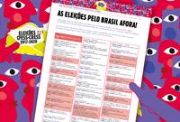 Comissão Nacional Eleitoral divulga lista de chapas inscritas para o Conjunto CFESS-CRESS