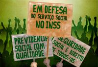 CFESS debaterá o 'Serviço Social do INSS e a Revisão dos Benefícios Previdenciários'
