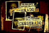 Cartaz do Dia do/a Assistente Social é proibido de ser veiculado em ônibus